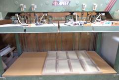 家具什器製作工程